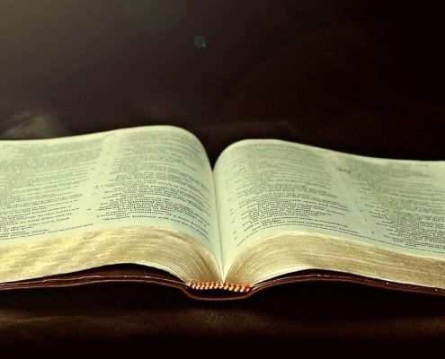 The Bible is the Word of God image