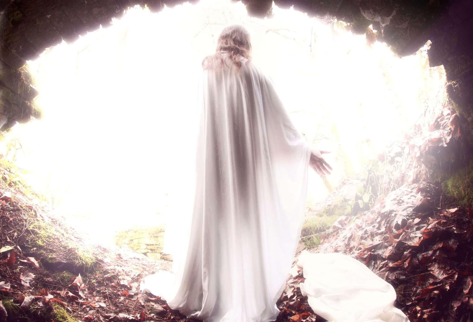 The Resurrection - UnderstandChristianity.com