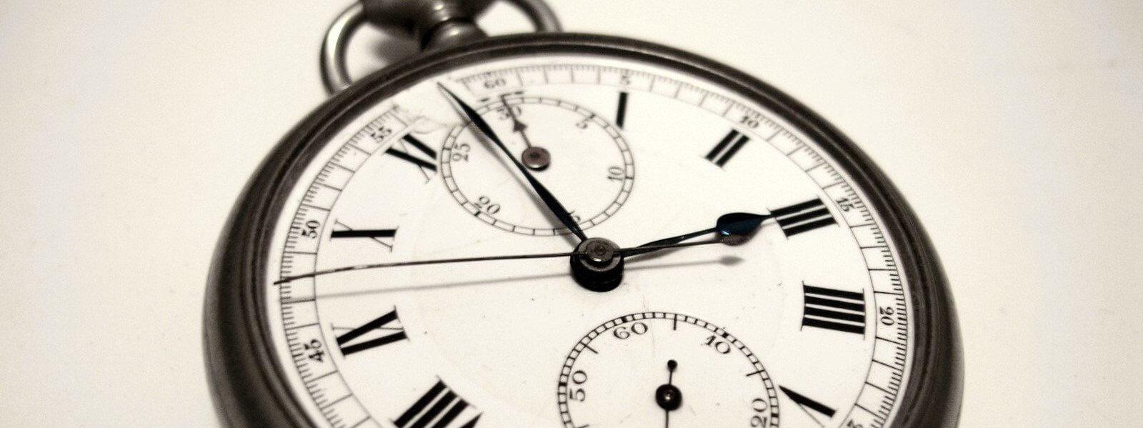 Timelines slider image