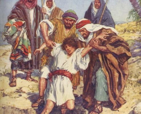Old Testament Bios Archives Understandchristianity Com